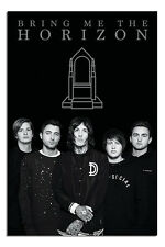 Bring Me The Horizon Band Poster New - Maxi Size 36 x 24 Inch