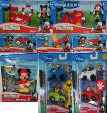 MICKEY MOUSE CLUBHOUSE-Disney-BRIO/FISHER PRICE/FAMOSA . SELECT