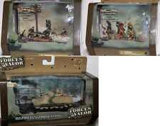 Forces of Valor Solid/Tank/Army/Army WWII Scale (1:72)choose