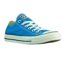 NEW CONVERSE All Star Chucks women's Sneaker-blue 149520C CT OX Casual shoes