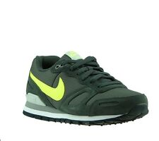 new NIKE AIR Waffle Trainer Sneaker 429628 270 Unisex Sport Shoes Premium