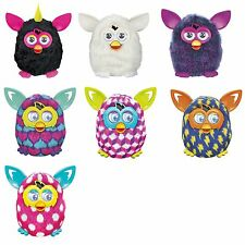 FURBY different Colours GERMAN BOOM HOT AND WILD COOL NIP Select