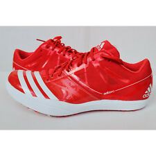 Adidas Adizero Lj 2 Shoes Athletics Red Size 36-49 Jogging Spikes Running Shoes