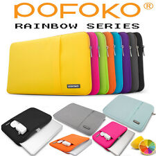 Laptop Notebook Sleeve Case Carry Bag Cover Case for MacBook Air/Pro 11 13 15 12