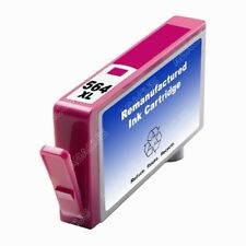 Remanufactured High Yield XL Magenta Ink Cartridge for HP PhotoSmart B8558 C5380