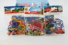 Official Disney Childrens Bandz - Full Display Box Ideal for Kids Party Bags NEW