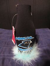 NFL - Panthers, Patriots, Jaguars, Titans - Koozie, Coozie, Bottle Coolers