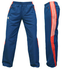 Adidas Rain Ladies Pant W Tracksuit bottoms Trousers Outdoor Size 34-48 Blue New