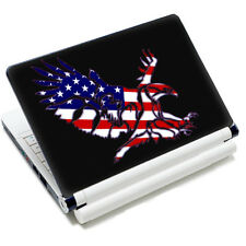 "US Eagle Laptop Decal Protector Sticker Skin Vinyl For 11.6"" 13"" 14"" 15"" 15.6""PC"