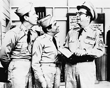 THE PHIL SILVERS SHOW PHIL SILVERS PHOTO OR POSTER