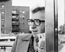 WOODY ALLEN ANNIE HALL PHONE BOOTH PHOTO OR POSTER