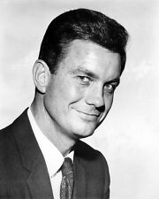 CLIFF ROBERTSON HANDSOME EARLY HOLLYWOOD STUDIO PORTRAIT PHOTO OR POSTER