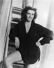 JANE RUSSELL SEXY LEGGY POSE PHOTO OR POSTER