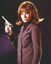 STEFANIE POWERS THE GIRL FROM U.N.C.L.E. COLOR PHOTO OR POSTER