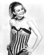 JUDY GEESON SEXY COSTUME SMILING PHOTO OR POSTER