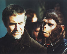 CONQUEST OF PLANET OF THE APES RICARDO MONTALBAN PHOTO OR POSTER