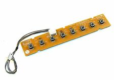 """LG 42LT75-ZA 42"""" TV SIDE BUTTONS BOARD & CABLE P/N EAX38327101 EBR39904002 (TV3)"""