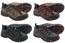 Merrell Mens Mojave Low WP Shoes hiking trail waterproof 8.5-14 NEW