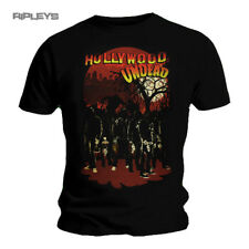 Official T Shirt HOLLYWOOD UNDEAD   Faceless Horror All Sizes