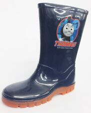 Thomas The Tank Engine Wellington Boots Navy/Red