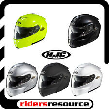 HJC SY-MAX 3 Modular Helmet (Choose Size / Color)