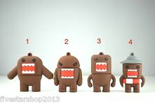 Cute Domo Warrior model USB 2.0/3.0 Memory Stick Flash pen Drive 8GB-64GB P162