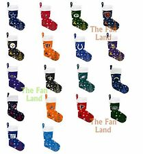 New NFL Forever Collectibles Team Christmas Stocking