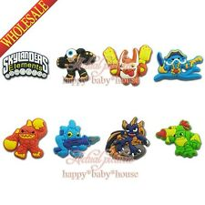 New 8PCS Skylanders Fridge Magnets,Cartoon Magnetic Stick,School Supplies Gifts