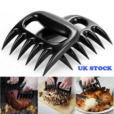 Bear Meat Forks Paws Claw Meat Handler Perfect For Turkey Chicken Lamb Joints UK