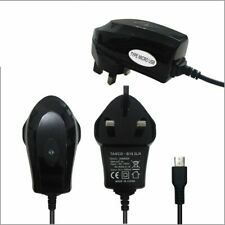 CE MAINS CHARGER FOR SONY ERICSSON NEO V ARC S XPERIA X10 MINI PRO