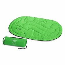 RUFFWEAR HIGHLANDS bed (Green) outdoor travel packable durable dog bed