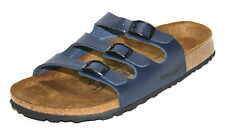 Basic Newalk Footbed Original Birkenstock Size 39 40 Women's Shoes Mules New