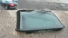 roof rear glass window renault megane 1.9 convertible ys55kob 02-08 sheffield (Fits: More than one vehicle)