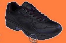 Spira Mens Spring Loaded Walking Athletic Shoes Size 11.5 Black Style SWC201