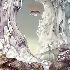 YES Relayer CD + DVD-A 2014 (6 Tracks) Digipak NEW & SEALED
