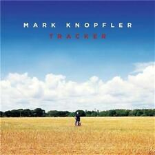 MARK KNOPFLER Tracker CD NEW