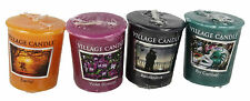 VILLAGE CANDLE SCENTED VOTIVE CANDLES MADE IN USA 1502