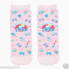 Fresh punch Socks Adult Woman F/S ❥Present SANRIO from JAPAN