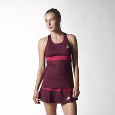 Women's Adidas All Premium Tennis Outfit Tank Top & Skirt Skort shorts Reg$120
