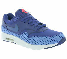 NIKE w Air Max 1 Ultra Essentials Shoes Women's Sneakers Sneakers Blue 704993500
