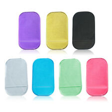 Car Mat Sticky Pad Antiskid Mat Non-Slip Mat Holder Silicone