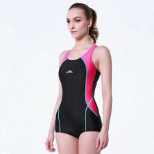 New Women Fashion Scuba Snorkeling Wetsuit Rash Guard Jump Surfing Surf Clothing