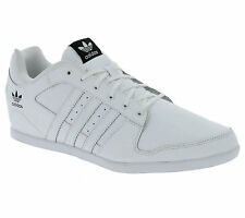 NEW adidas men's trainer Plimcana 2.0 Low Trainers White Shoes Casual shoes