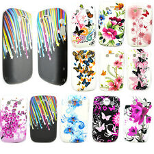 Rubber Soft Silicone Case Phone Accessory Protective For BlackBerry Bold 9700