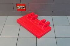 LEGO: Hinge Train Gate 2 x 4 Locking (#44569) Choose Your Color **Two per Lot**