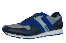 G-Star Raw Track II Shift Mens Leather Trainers / Shoes - 3AB - See Sizes