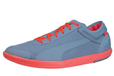 Puma Driving Power Light Low Mesh Mens Running Trainers - Shoes - Grey See Sizes