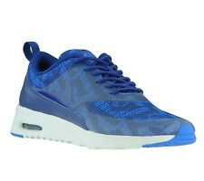 NEW NIKE W Air Max Thea KJCRD Shoes Women's Sneakers Sneakers Blue 718646401 WOW