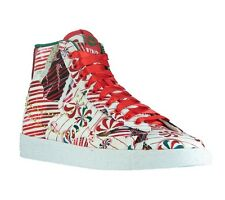 NEW NIKE WMNS Blazer MID QS Shoes Women's Sneaker Trainers Red 637990 600