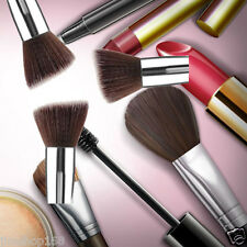 New Pro Makeup Beauty Cosmetic Brushes Face Blush Brush Powder Foundation Tool